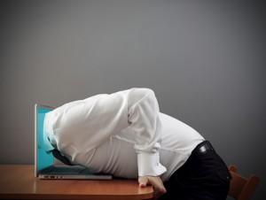 Кибермания: как спасти мужа от Интернет-зависимости