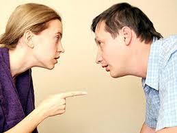Как погасить семейную ссору