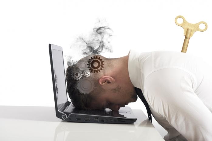 Синдром эмоционального выгорания — причины и профилактика