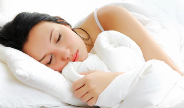 Ученые выяснили, как сон помогает справиться со стрессом