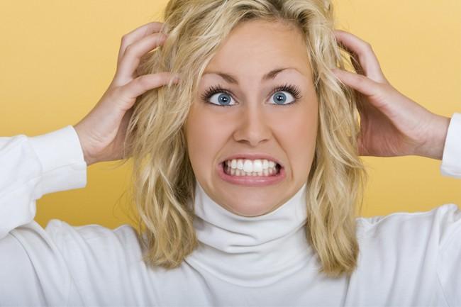 Реакция на стресс предскажет здоровье в будущем