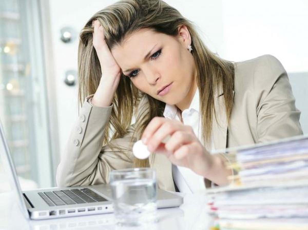 6 способов избавиться от стресса