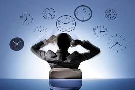 Симптомы стресса: в каких ситуациях стоит задуматься?