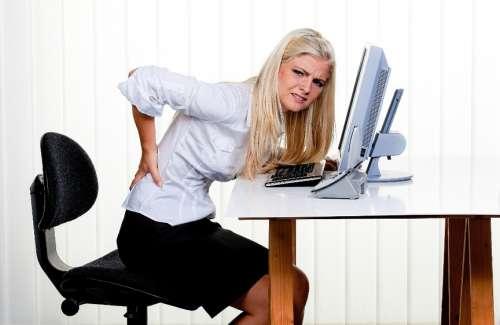 Когда болит спина?