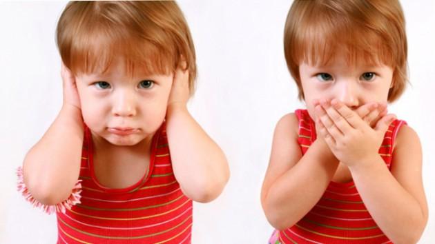 Как правильно себя вести, когда ребенка коснулся кризис 3-х лет?