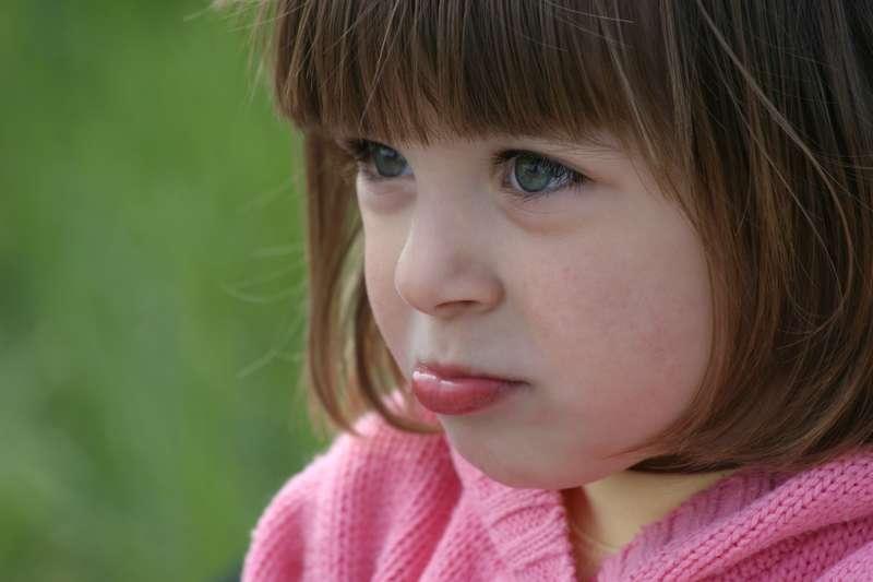 Кризисы у детей: миф или реальность.