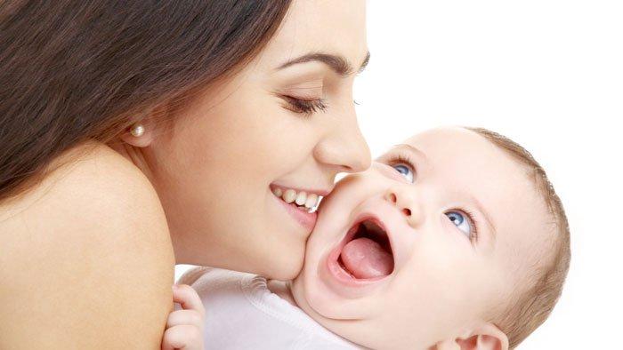 Принципы воспитания ребенка до года