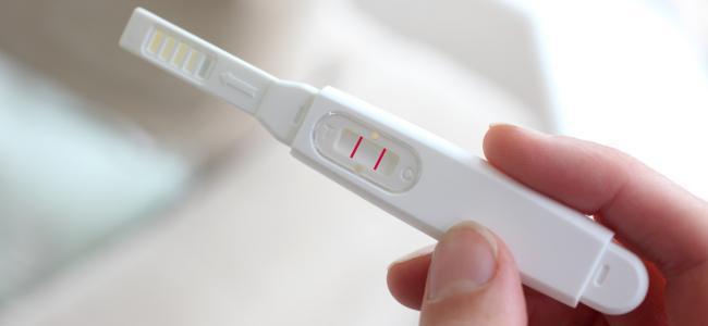 Лидеры среди тестов на определение беременности