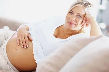 Беременность в зрелом возрасте. Возможные риски