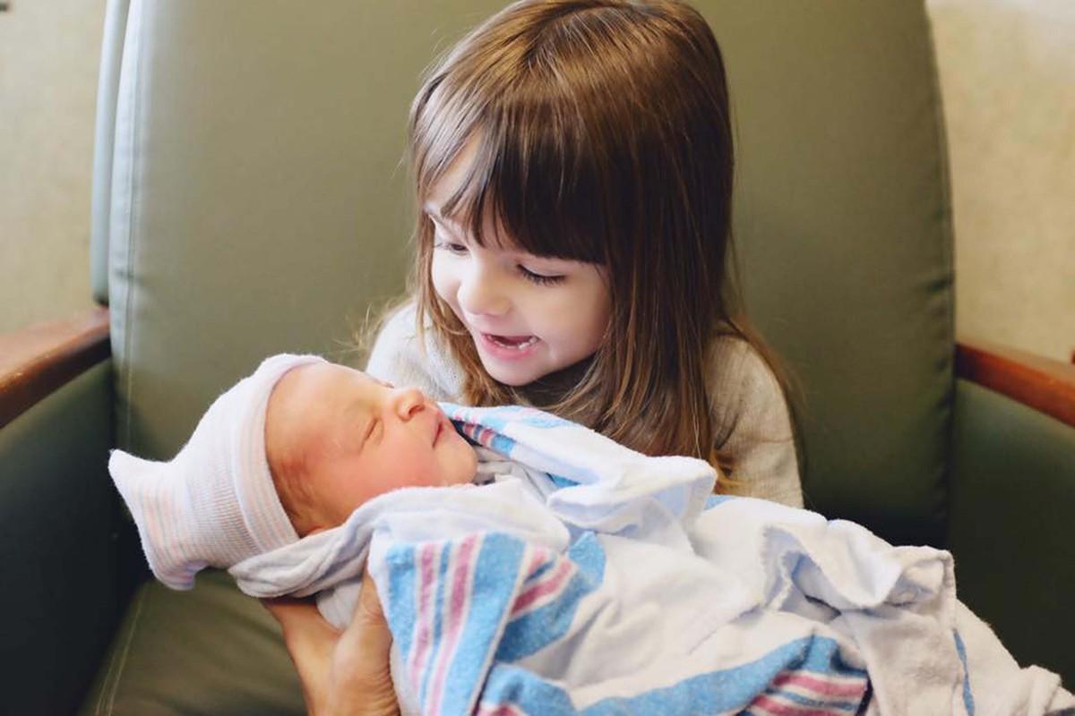 Братья и сестры первая встреча