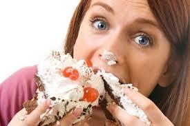 Стресс снижает уровень самоконтроля у людей, сидящих на диете