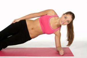 Со стрессом справится физическая активность
