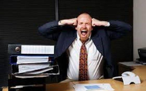 Как снять нервное напряжение