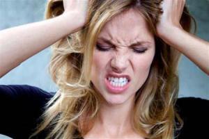 Неверность и нервозность провоцируют диабет
