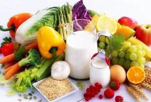 Продукты питания для улучшения настроения