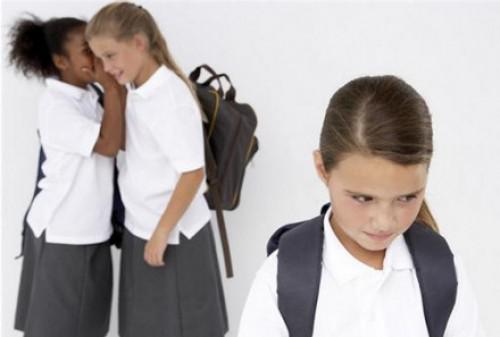 Ребенок – объект школьных насмешек