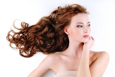Красота и уход за волосами