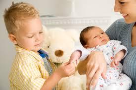 Появление второго ребенка — как объяснить все старшему
