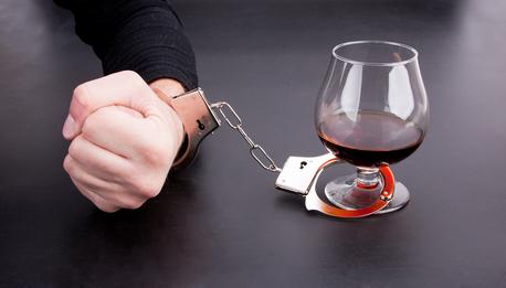 Алкоголизм – это болезнь
