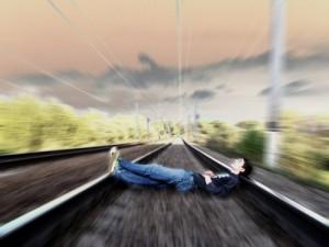 Угроза самоубийства и как ее избежать