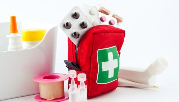 Что положить в детскую аптечку