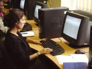 Психофизиологический и соматический статус профессиональных пользователей компьютеров