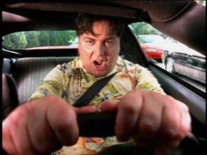 Признаки агрессивного водителя или кого стоит избегать на дорогах?