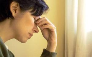 Антидепрессанты могут быть опасны