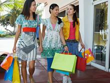 Психологи рассказали, когда покупки перерастают в болезнь