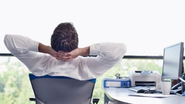Стресс можно снять без помощи лекарств