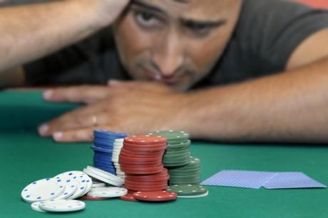 Исследователи считают, что азартные игры и депрессия часто встречаются вместе