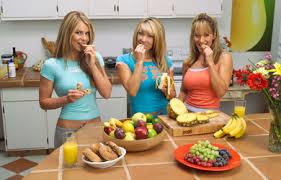 Психологический подход к диете