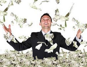 Новый метод борьбы со стрессом: считайте деньги