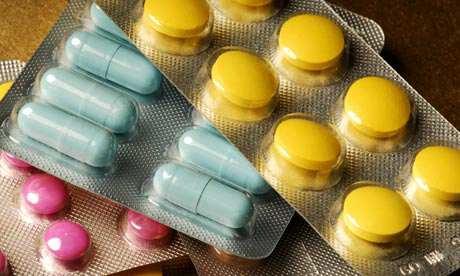 Как забронировать нужные лекарства?