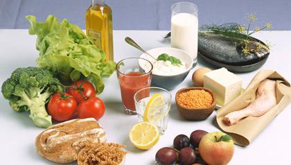 Особенности питания диабетиков