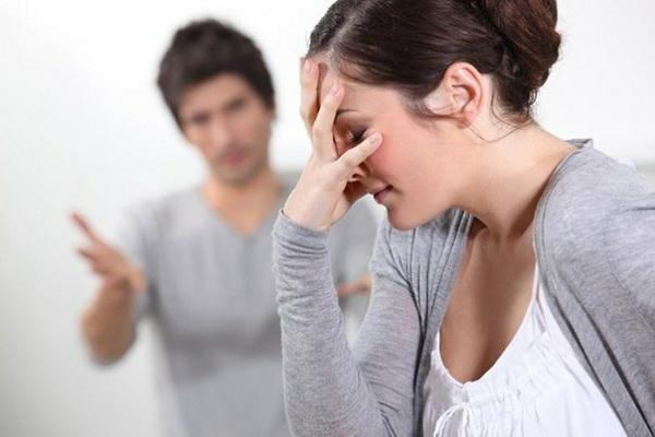 Как безболезненно пережить развод женщине