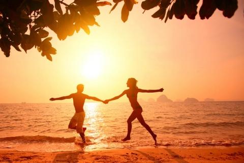 Влюбленность снижает когнитивный контроль