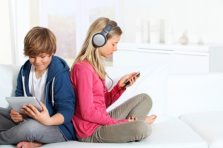 Интернет-зависимость приравняют к наркомании