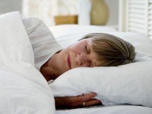Кто сладко спит, тот не страдает от депрессий!