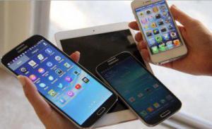 По времени использования смартфона можно диагностировать депрессию