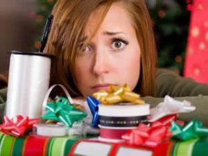Шесть способов избавиться от стресса, вызванного праздниками