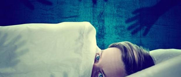Депрессия и бессонница могут привести к ночным кошмарам