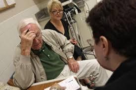 Психические и физические упражнения могут защитить от когнитивных нарушений у пожилых людей