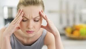 Стресс снижает нашу способность справляться с физической болью