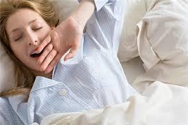 Нехватка сна сильнее всего вредит экстравертам