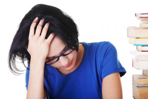 Книги при депрессии помогают лучше антидепрессантов