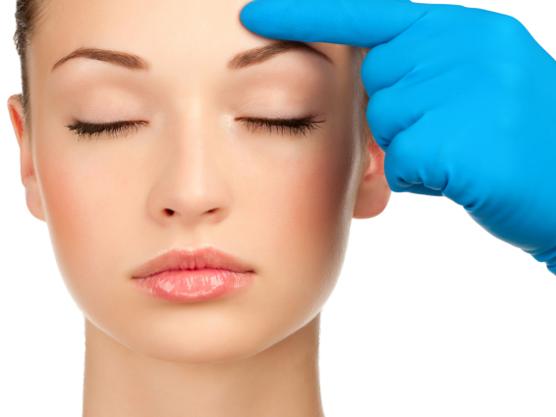 Блефаропластика для удаления мешков под глазами
