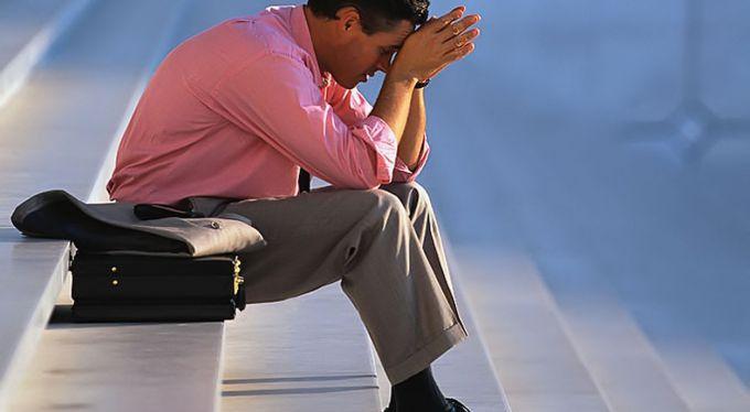 Потеря работы – как себе помочь?