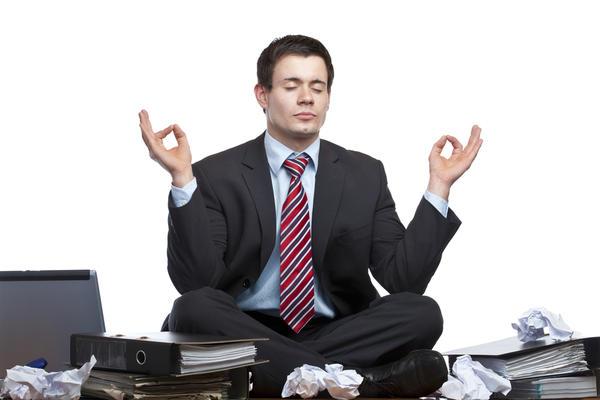 7 способов побороть стресс