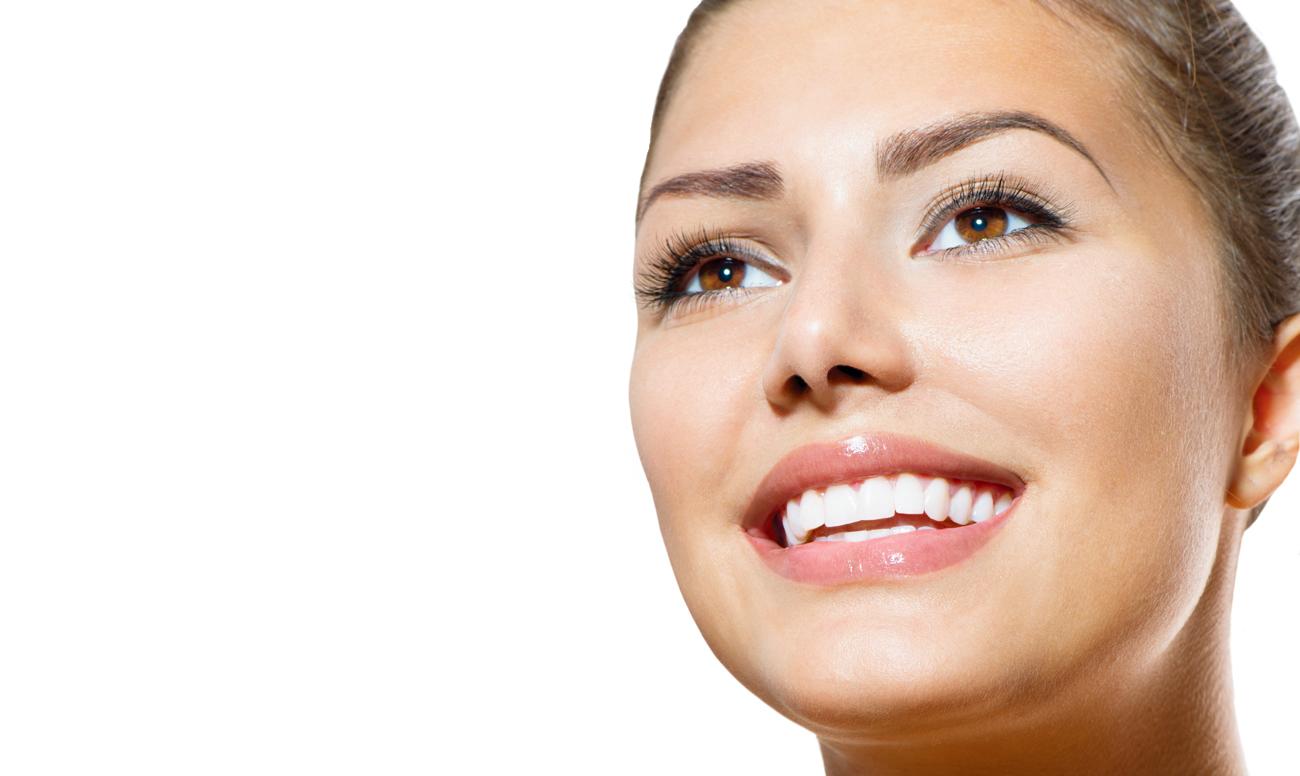 Восстановление красивой улыбки